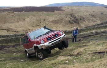 OffRoad 4x4
